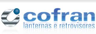 Cofran - Lanternas e Retrovisores